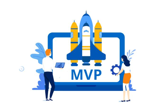 EXTRON MINIMUM VIABLE PRODUCT – MVP