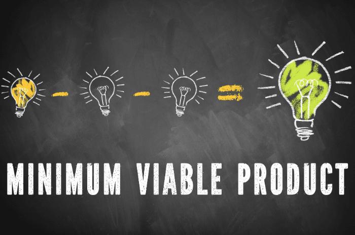 Extron Minimum Viable Product